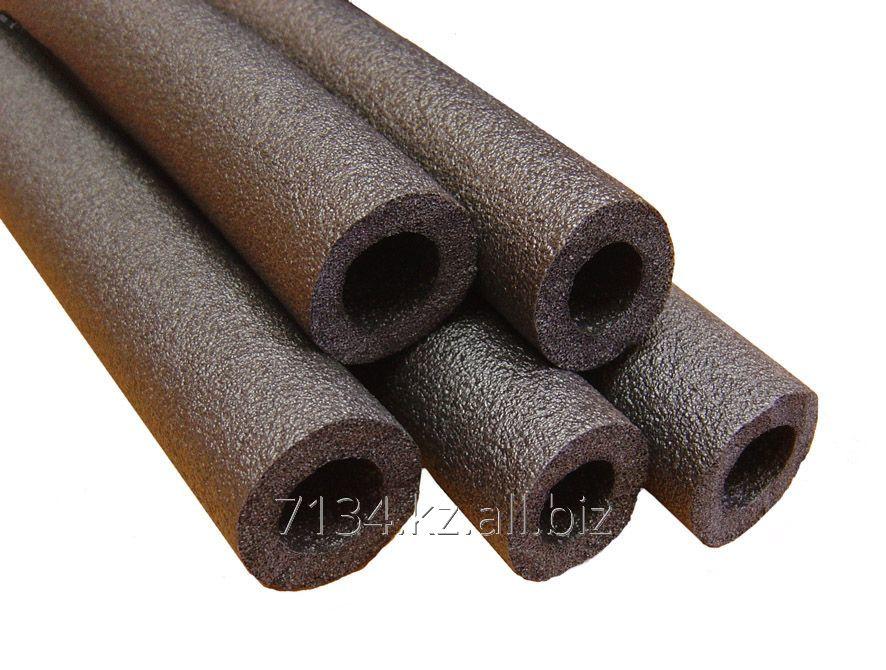 Купить Теплоизоляция из синтетического вспененного каучука 57 мм х 9 мм