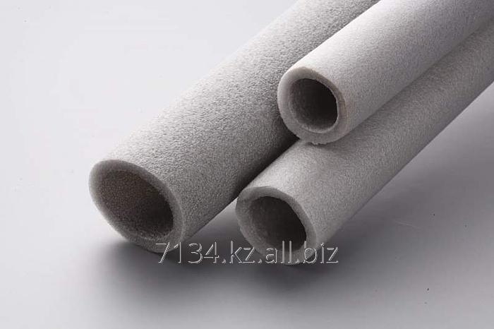 Купить Теплоизоляция из синтетического каучука 76мм х 15мм