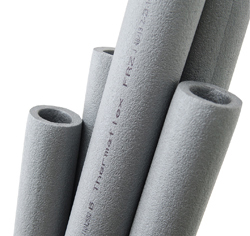Теплоизоляция из синтетического каучука 89ммх20мм