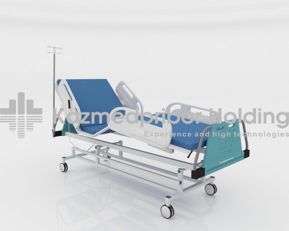 Кровати функциональные