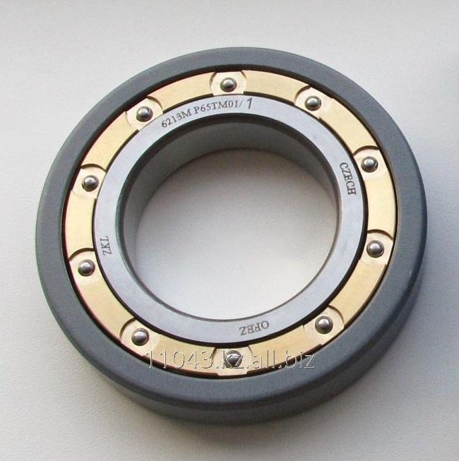 Купить Цилиндрические роликовые подшипники для тяговых двигателей