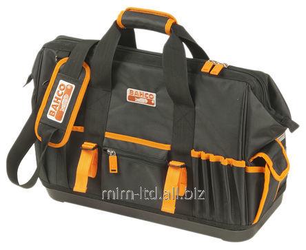 Инструментальная сумка, Bahco. Артикул: 4750FB2-19A.