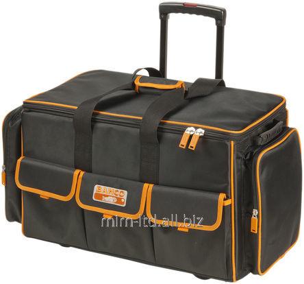 Инструментальная сумка, Bahco. Артикул: 4750FB2W-24A
