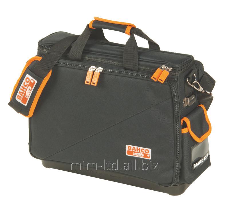 Инструментальная сумка, Bahco. Артикул: 4750FB4-18