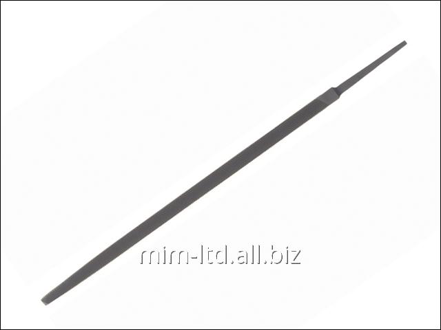 Напильник слесарный квадратный, Bahco. Артикул: 1-160.