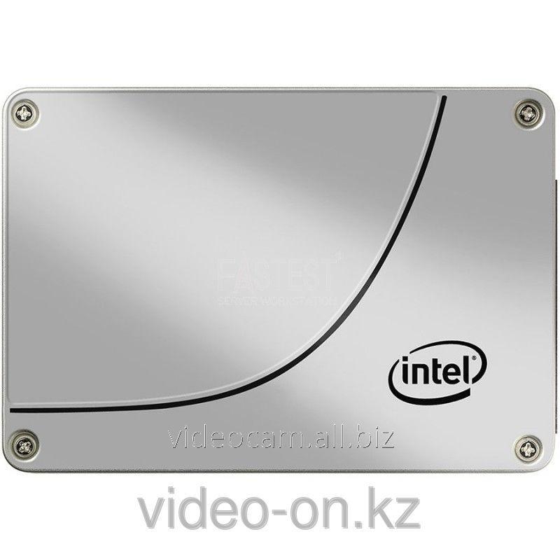 Купить Твердотельный накопитель Intel® SSD SSDPEDMX400G401
