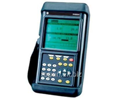Купить Портативный анализатор влажности для большинства газов PM880