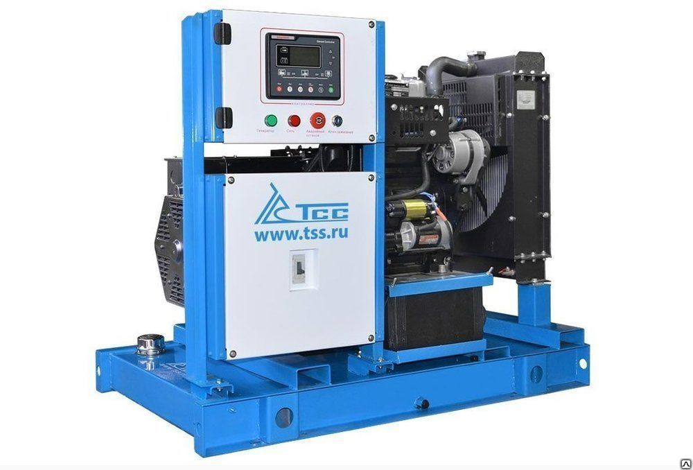 Buy Diesel power plant of AD11S-T400-2R