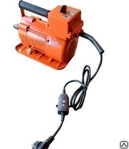 Купить Вибратор Vektor 2200/220V с УЗО