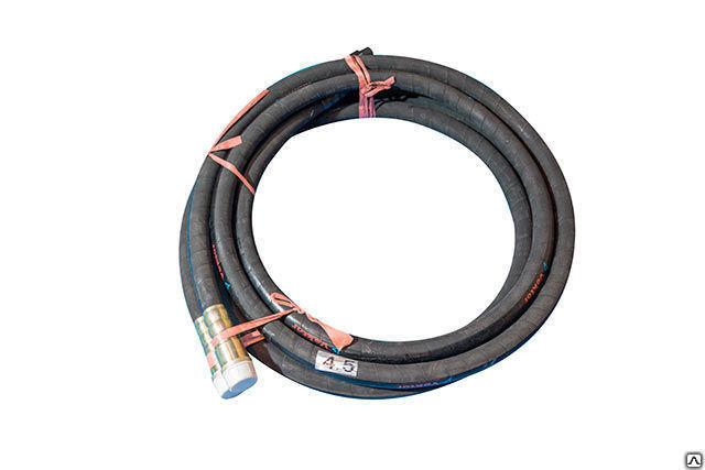 Buy Flexible shaft of 4.5 m for tips of 51 mm / 76 mm