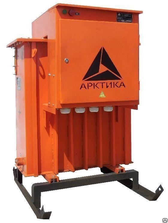 Buy The oil heating transformer for KTPTO 80.0 concrete