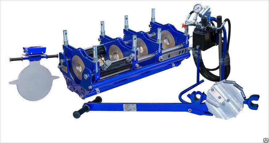 Buy Welding SSPT-160M car: