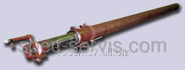 Hydraulic cylinder of KC-55715 63 800-3-01,KC-45719 63 900-01 of promotion  of average section of an arrow Galichanin, Klintsy