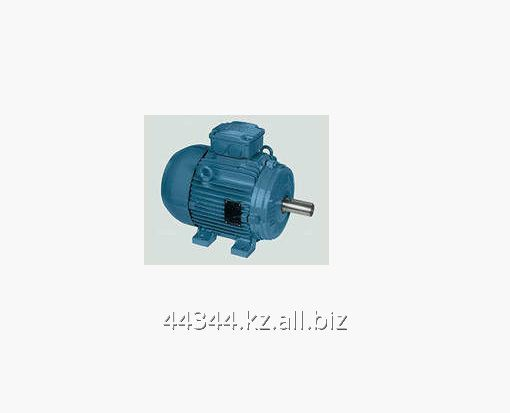 Buy Electric motor of the 5AI 1.1kvt series. 220/380 v