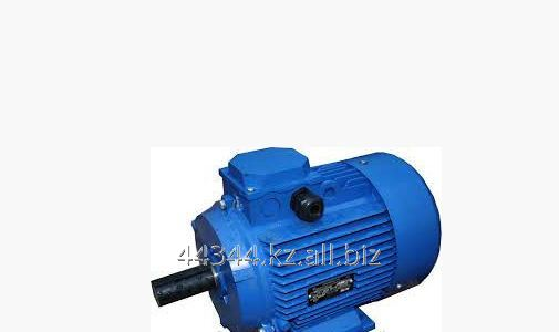 Electric motor of 3 kw