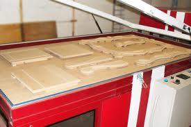 Купить Оборудование для изготовления мебельных фасадов