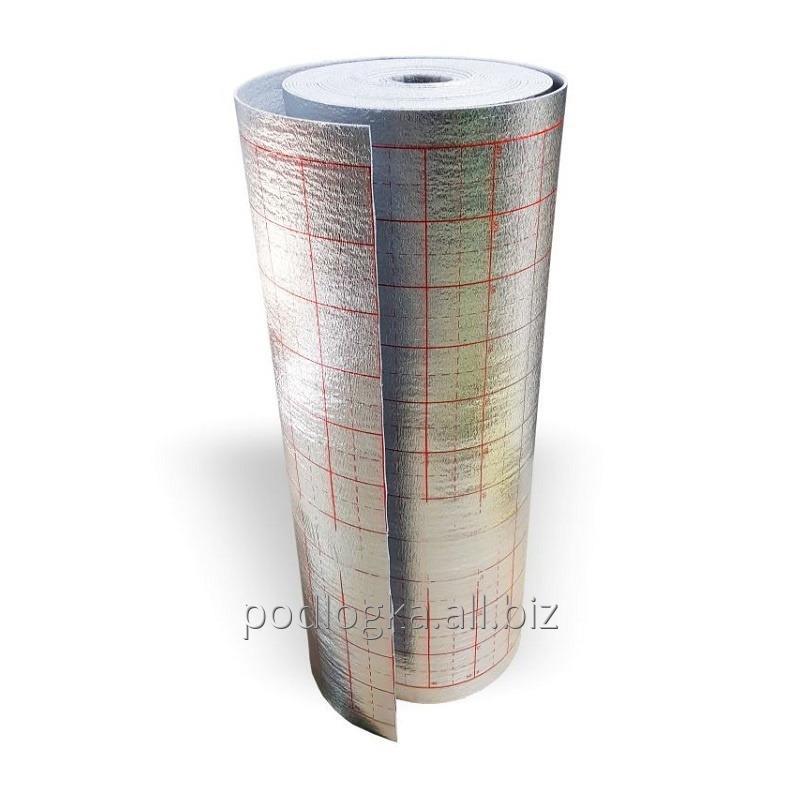 Buy The heat and sound insulating materials Alatau – Flex