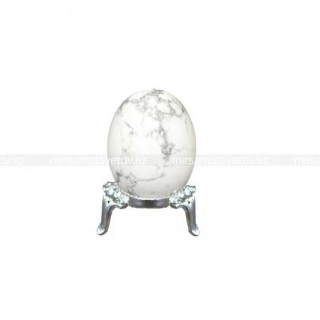 Купить Сувенир Яйцо Кахолонг 220063