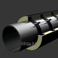 Предизолированные трубы от Ø 32 о Ø 1020 согласно ГОСТ 30732-2006