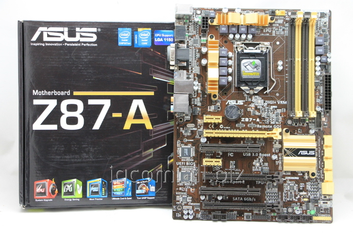 ASUS Z87-PLUS INTEL GRAPHICS DRIVERS UPDATE