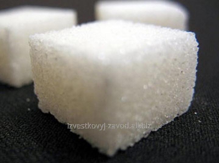 Купить Известь для сахарной промышленности