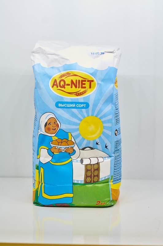 Buy Flour in Kazakhstan