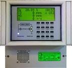 Купить Газоанализатор МАК-2000, Газоанализаторы