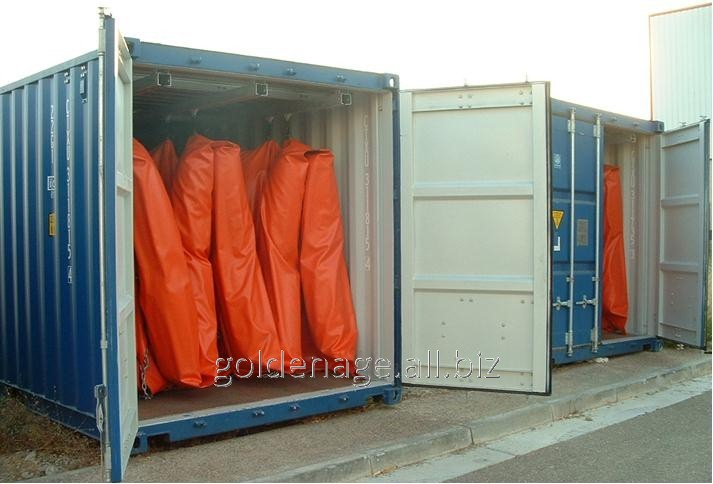 Buy Containers for fast expansion of bonovy obstacles 1360