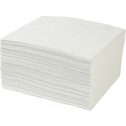 Buy The occluding hydrophobic napkin of black white. article: 77-7000 1202