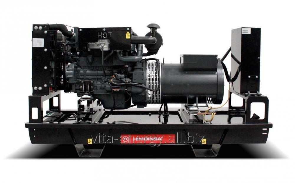 Купить Дизельный генератор HIMOINSA HHW-35 T5 открытый