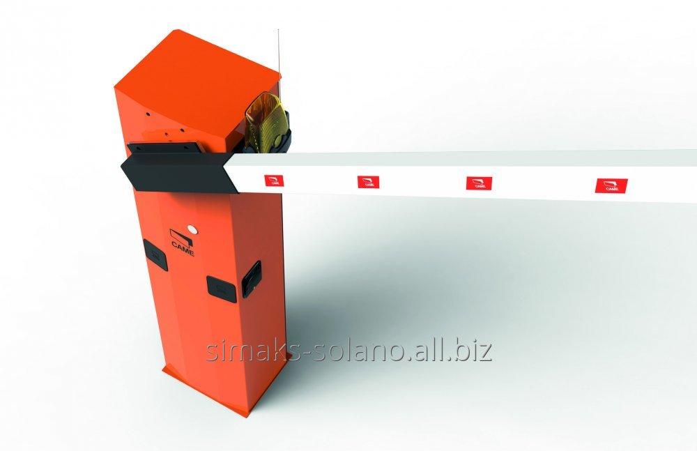 Автоматические шлагбаумы Gard 2500-6500 (пр.Италия)