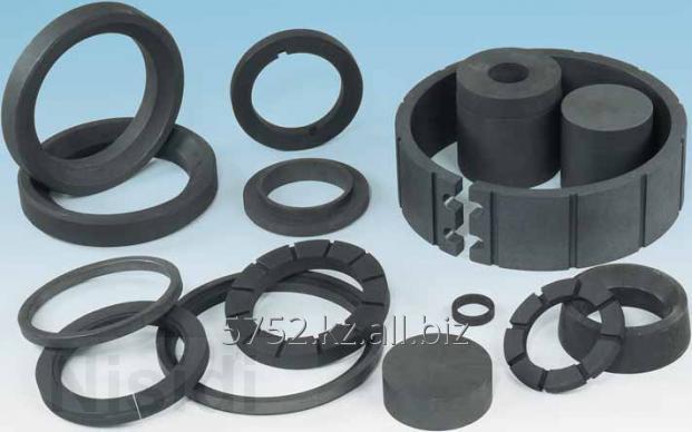 Купить Углеродные компрессорные кольца и подшипники скольжения