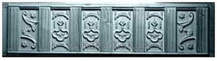 Buy Intaking panel No. 011 Noterdam