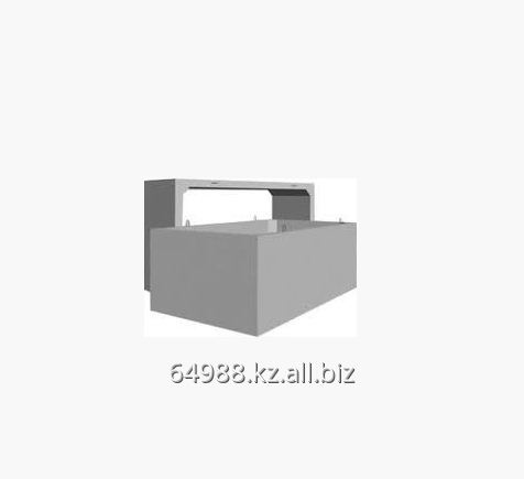 Купить Труба железобетонная прямоугольная ЗП 5.200