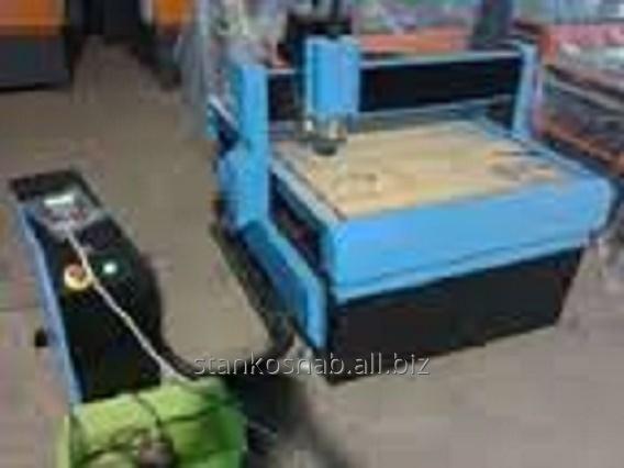 Buy The ChPU machine of milling 130*180*15 cm in Pavlodar
