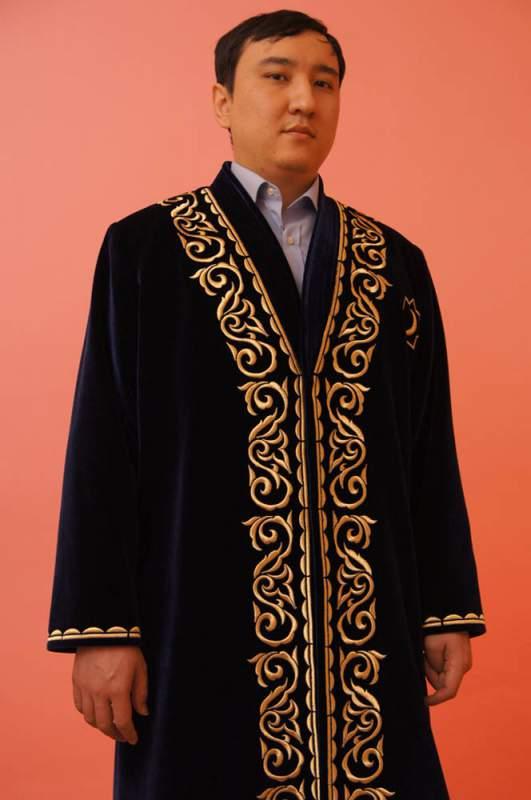Одежда для мужчин в казахстане