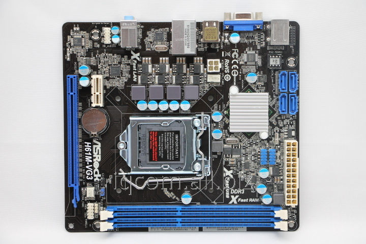 ASRock H61 Pro Intel Graphics Drivers Download (2019)