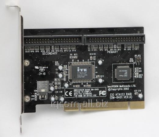 EIO ATA133 RAID DRIVERS PC