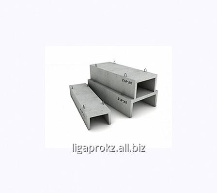 Лоток железобетонный М200, марки Л22-3а