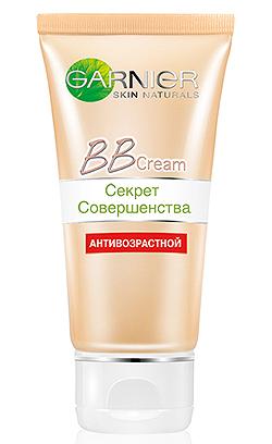 Garnier BB cream - The Secret of My Perfection