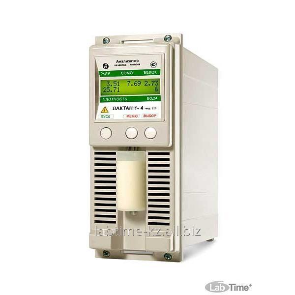 Анализатор молока Лактан 1-4 исп. 220 с принтером