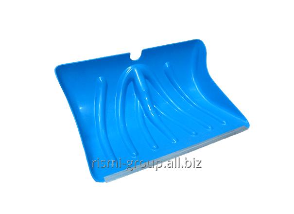 Shovel plastic mm No. 8, 390 x 490