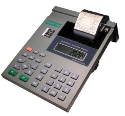 Купить Кассовый аппарат Меркурий 130ФKZ (ONLiNE версия)