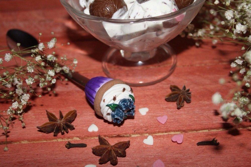 Купить Вкусные ложечки от Candy_clay_