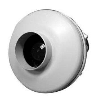 Канальный круглый вентилятор Shuft CFk 125 VIM