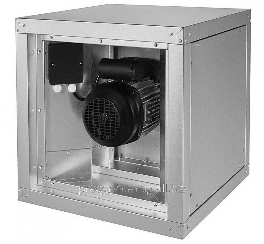 Кухонный вентилятор Shuft IEF 400*