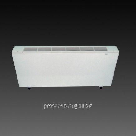 Напольно-потолочный фанкойл AUX внутренний блок AFC-800CF/4