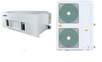 Полупромышленный кондиционер AUX канального типаВысоконапорныеALHD-H100/5R1S