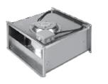 Прямоугольный канальный вентилятор Shuft RFE 400×200-4 VIM
