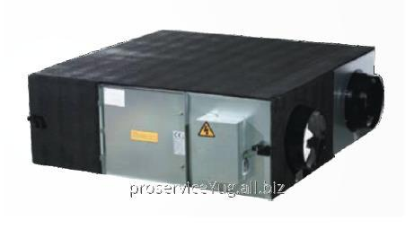 El recuperador AHRV-5000/5